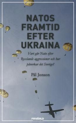 Natos framtid efter Ukraina