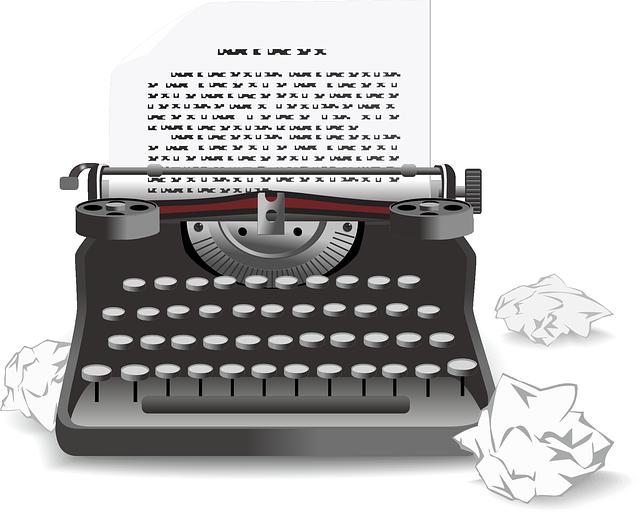 Unga skribenter sökes!